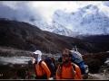 Himalaya y Chhukhung 11