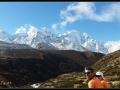 Himalaya y Chhukhung 2