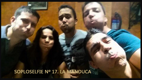 selfies originales 17