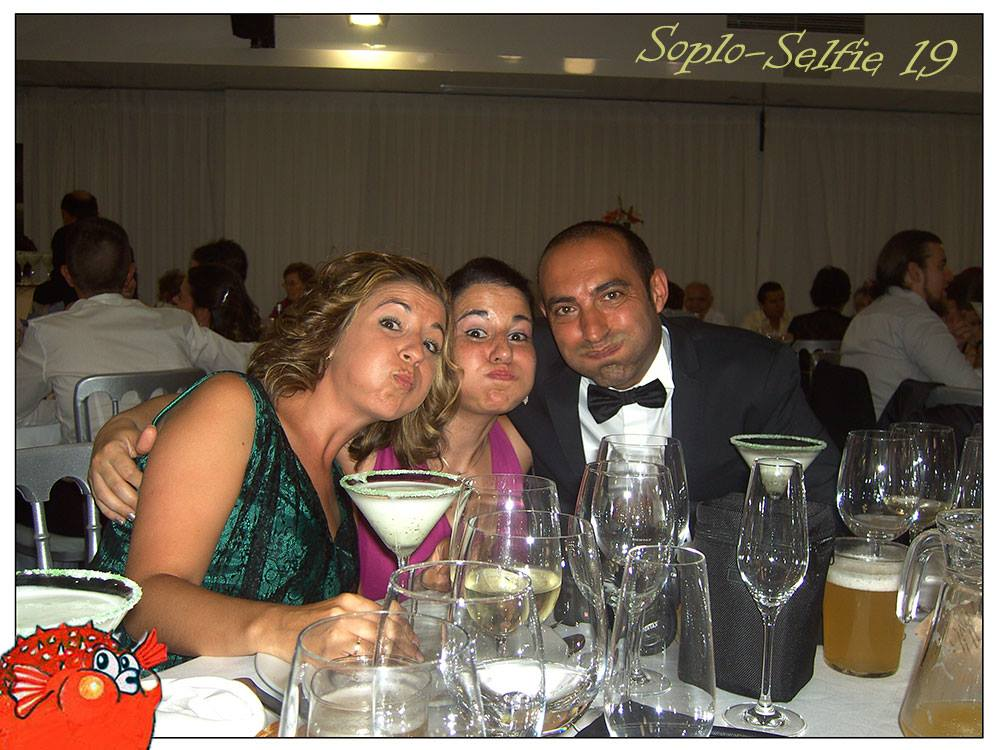 selfies originales 19