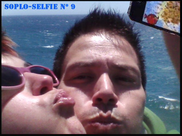 selfies originales 9