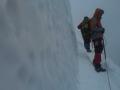 Serac en Alpes