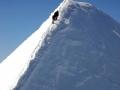 Pico Castor (4.228 metros)