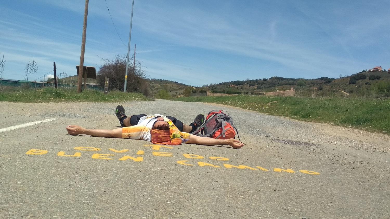 El camino de Santiago 2