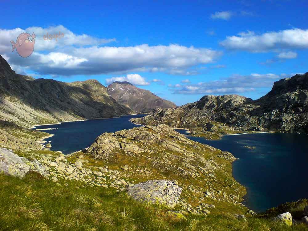 Belleza en los Pirineos