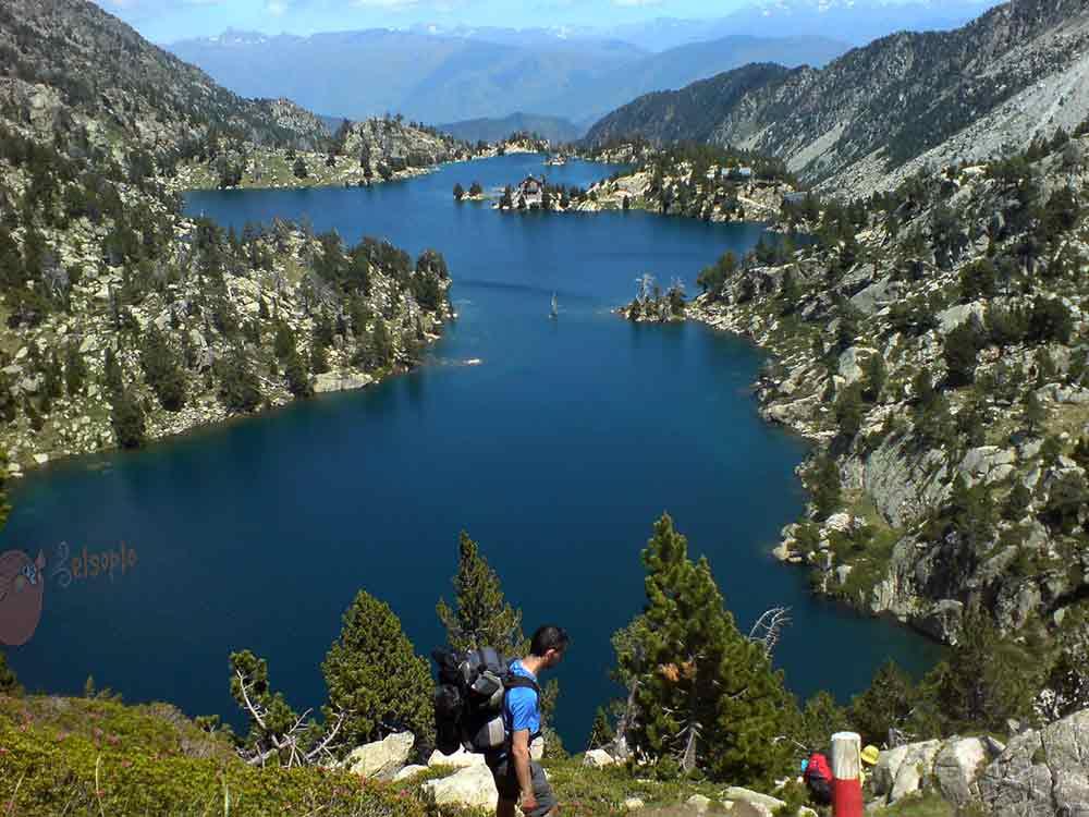 Pura vida en Pirineos