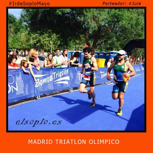 triatlon madrid