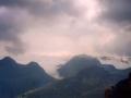 Panorámica Pirineos