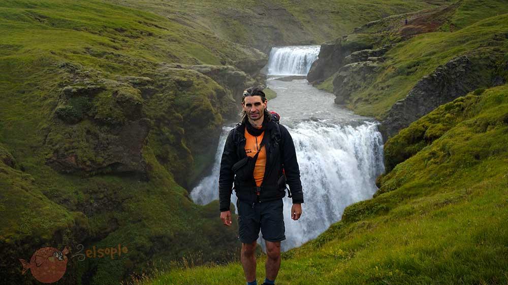 Trekking Landmannalaugar - Skogar
