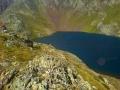 lago de Certascan (Pirineos)