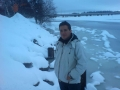 Frío siberiano