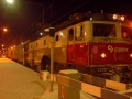 El tren de las 23.15 a Siberia