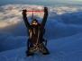 Mont Blanc. Alpes III