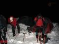 Ataque al Mont Blanc