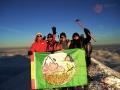 Mont Blanc: 4.810 metros