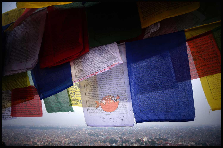 banderas de oración 6