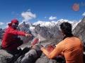 Embutido nacional en Nepal