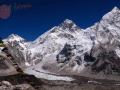 Himalaya. Everest