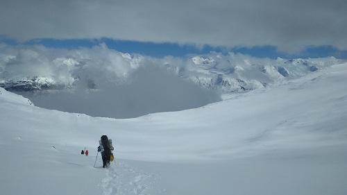 Patagonia 12