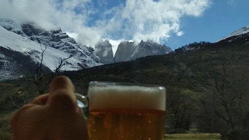Patagonia 20