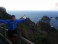 Soplo de aire fresco desde el Cabo Ortegal
