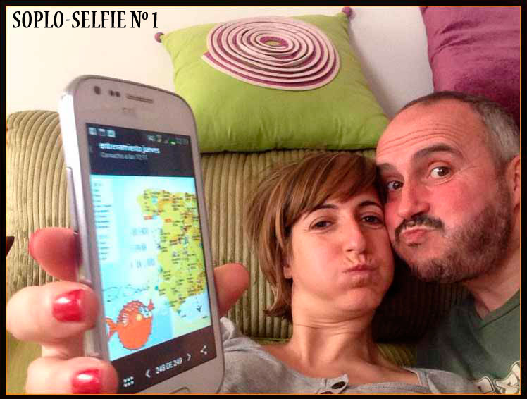 selfies originales 1