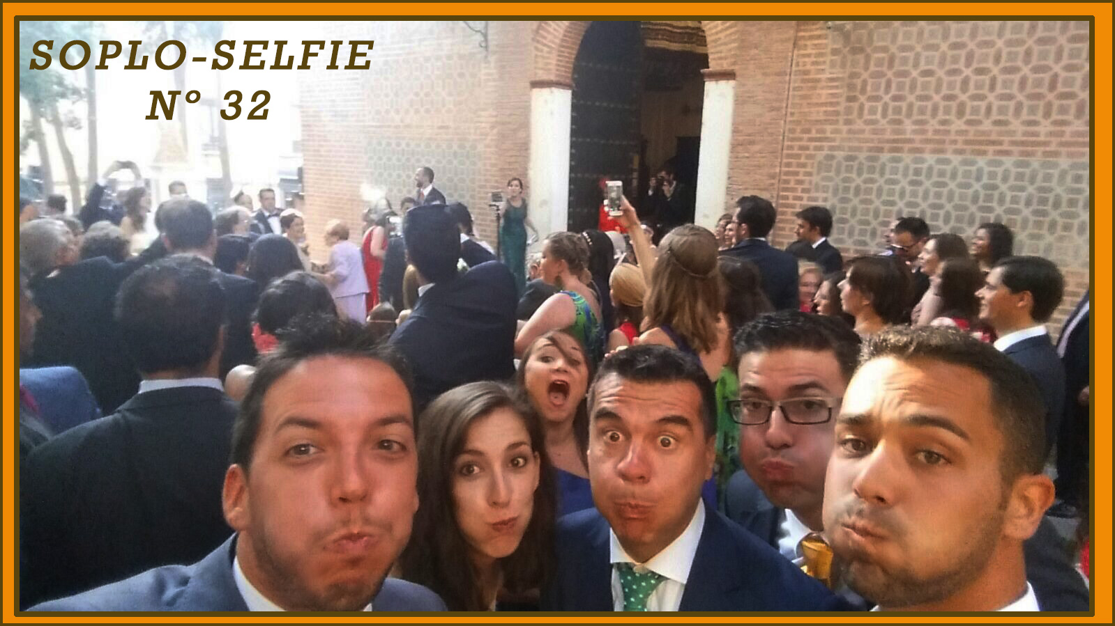 selfies originales 32