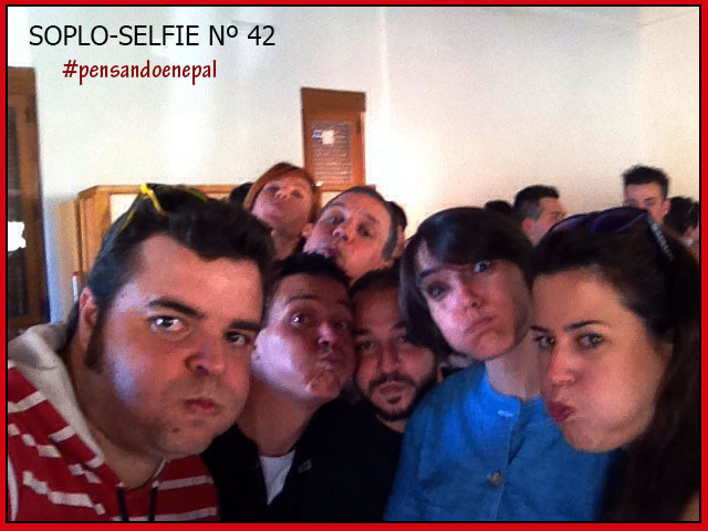 selfies originales 42