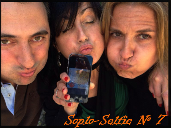 selfies originales 7