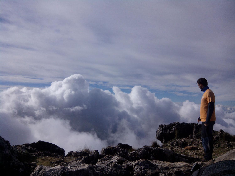Montañas de España 7, elsoplo