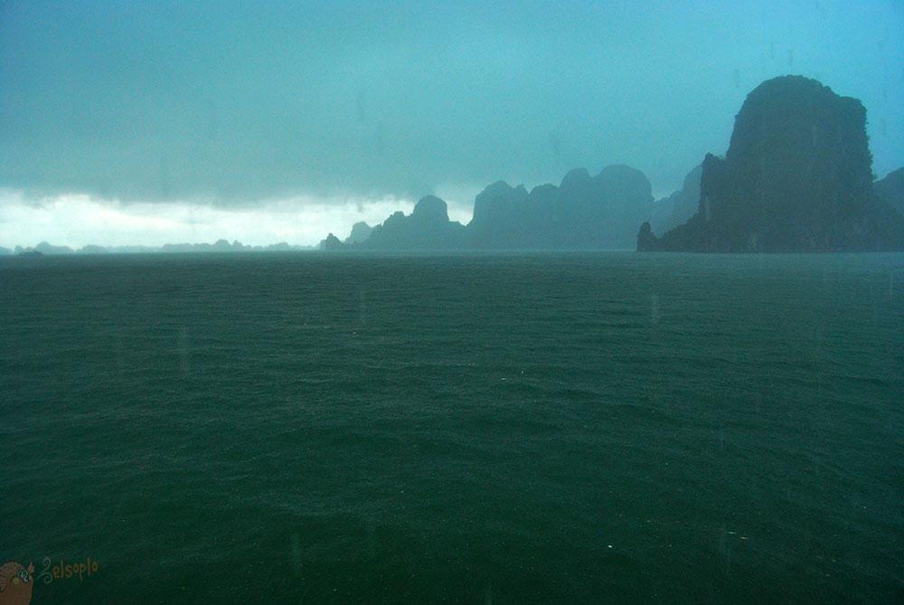 Bahía Halong 2