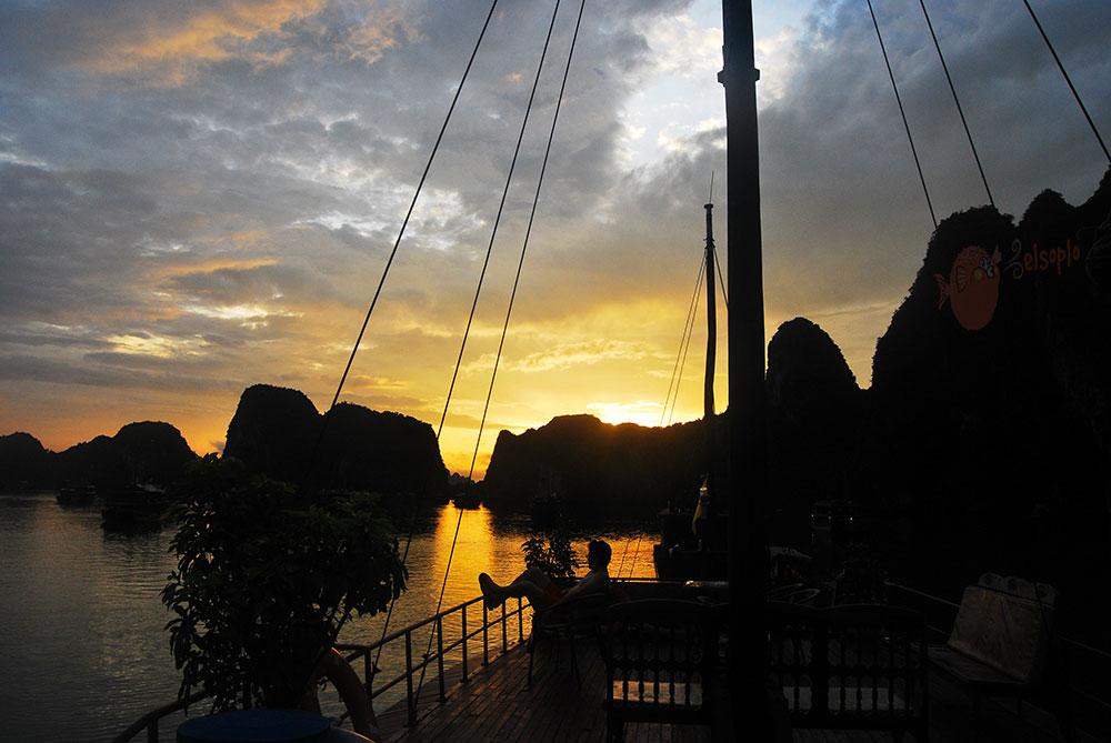 Bahía Halong 6